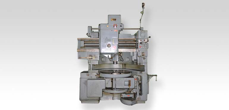 Fellows 36-6 Gear Shaper M#106